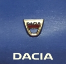 Dacia Pin 12mm