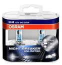 Osram Night Breaker Unlimited H4